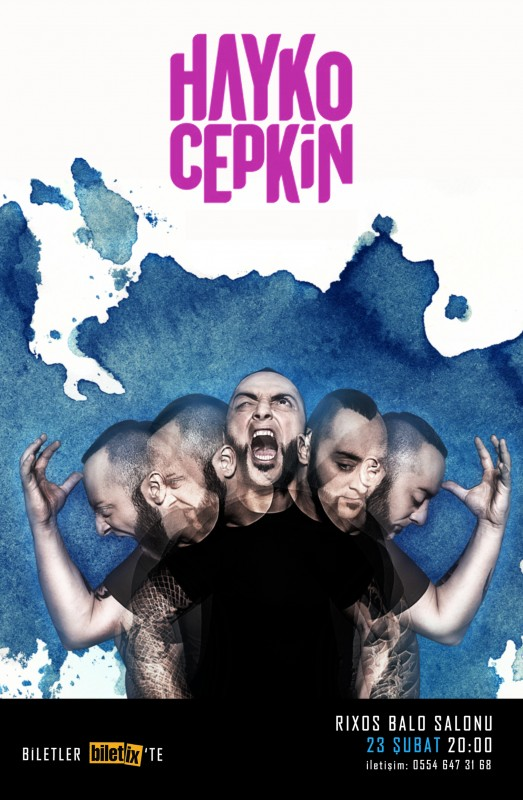 Hayko-Cepkin