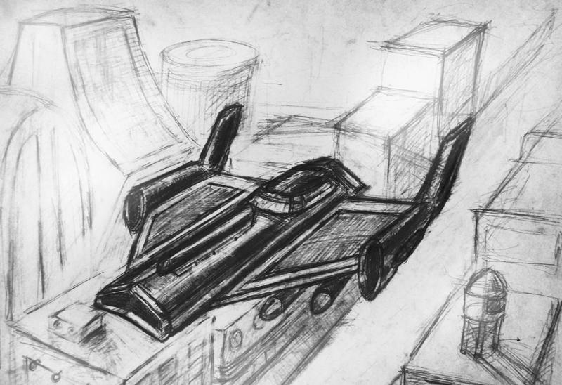 Vereor-Vehicle